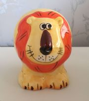 Fun Animal Shaped Children's Money Bank - Lion
